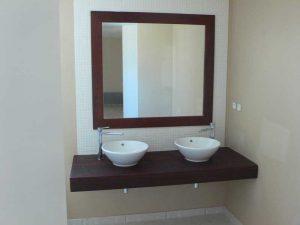 parquet bois salle de bain montpellier