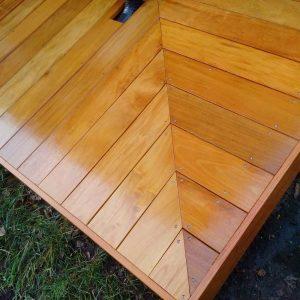 poseur de terrasse bois