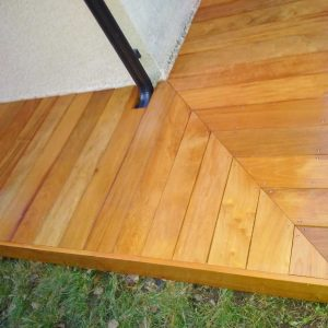 artisan terrasse bois gard