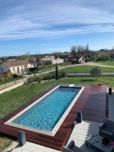 expert terrasse bois piscine gard