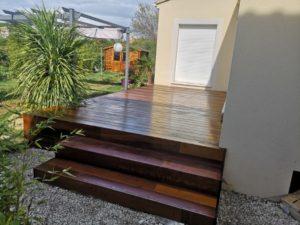 terrasse bois itauba montpellier
