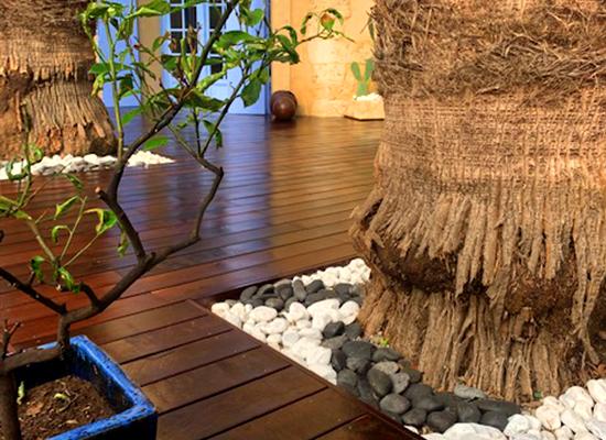 pose terrasse bois montpellier