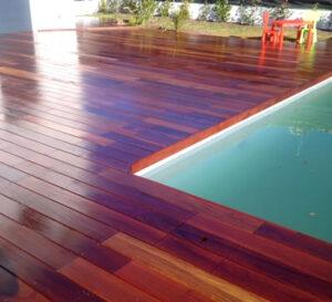 terrasse bois cumaru calvisson