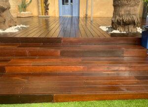terrasse bois exotique itauba montpellier